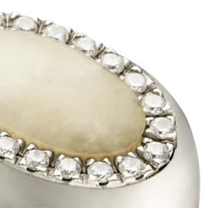 anello domm arco argento dettaglio 1